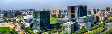 大创小镇获评省级国际科技合作基地