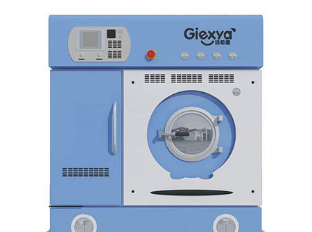 洁希亚国际洗衣加盟费多少