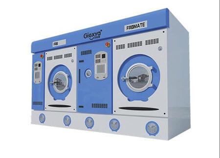 洁希亚国际洗衣设备多少钱
