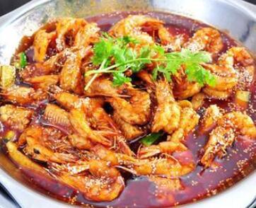 山东王婆大虾