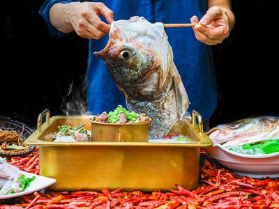开一家食叁味火锅店要多少钱