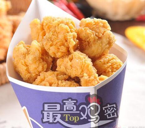 开一家最高鸡密台湾美食加盟流程和费用是多少