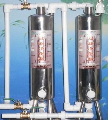 水净化器_家用自来水净化器 让你喝上健康水-致富项目