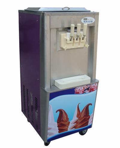 分析 冰淇淋机器多少钱一台