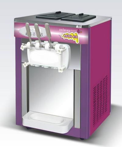 分析:冰淇淋机器多少钱一台?