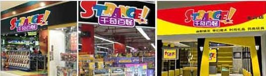 投资儿童玩具连锁店的选址技巧