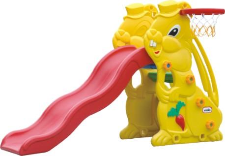 儿童游乐园加盟 卡奇乐让童年梦想尽情绽放