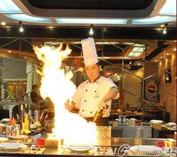 特色主题餐厅加盟 英尚给你法式经典