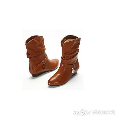 贝尔/金蒂贝尔女鞋不仅款式时尚,产品质量也是一流的,对于面料的...