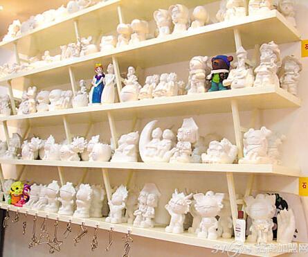郑州哪有儿童DIY手工制作的啊图片