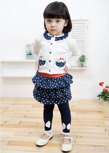 北京儿童服装批发市场