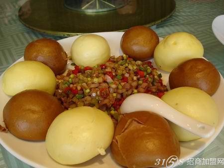 红薯馍的做法大全图解