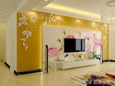 室内装修墙面用什么材料才好?
