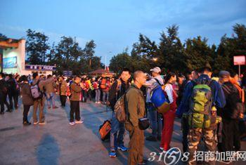 2014年西昌邛海湿地国际马拉松比赛赛事介绍