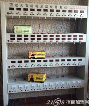 电瓶车电池修复是否有效?小编详细介绍