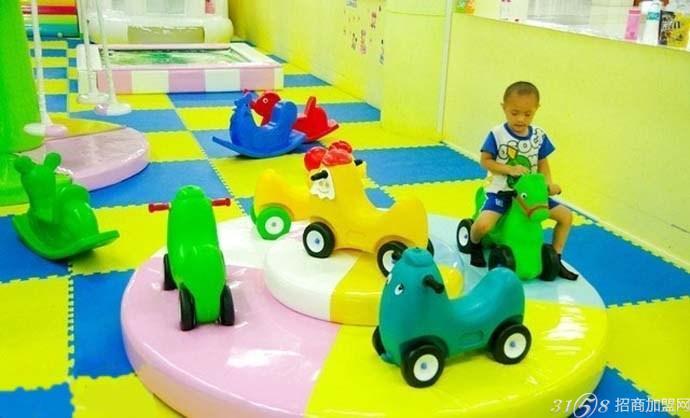 儿童乐园经营范围