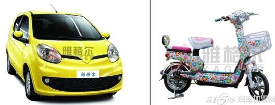细说雅格尔电动车品牌排行及价格