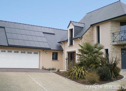汉能薄膜太阳能发电 投资潜力股