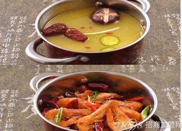 哈萨克斯坦冷饮火锅_夏天的冷火锅,冷饮,以及独有的特色香锅,都让不少消费者着迷,也让品