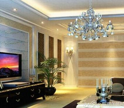 鲁班豪门集成墙面 环保材质品质可靠