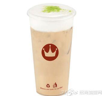 roastea皇茶 行业新宠