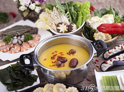 而且,鱻煮艺火锅在制作的过程中非常严格,为顾客们呈现的就是健康的