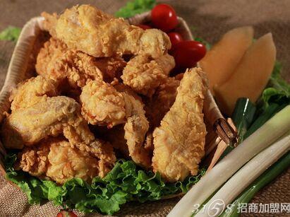 韩国炸鸡连锁店哪个好