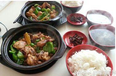 哈尔滨黄焖鸡米饭加盟什么品牌好