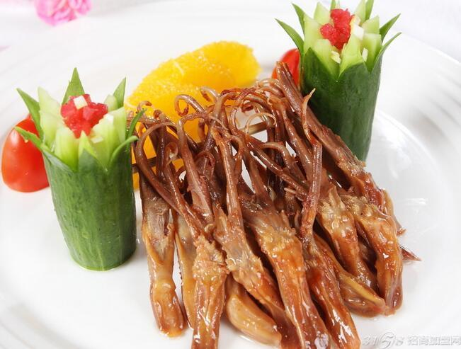 上海开家卤菜熟食店需要多少钱