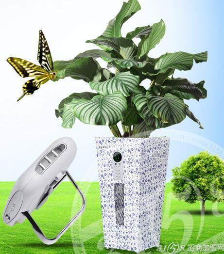 生泰宝空气净化器有什么特点