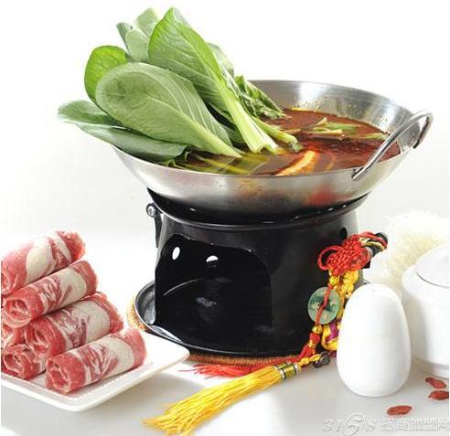 鱻煮艺火锅加盟政策是什么?