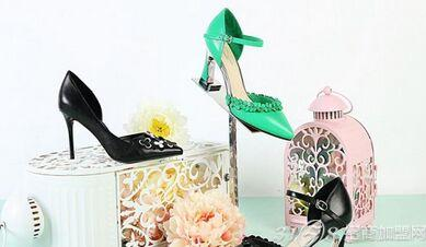 圣恩熙女鞋 最具魅力的时尚女鞋