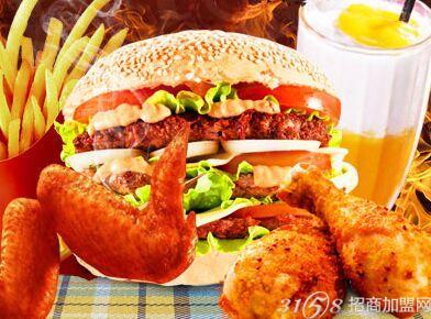 随莱客中西式快餐 创业需要这样的好项目图片