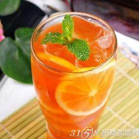 广州哪些奶茶可以加盟