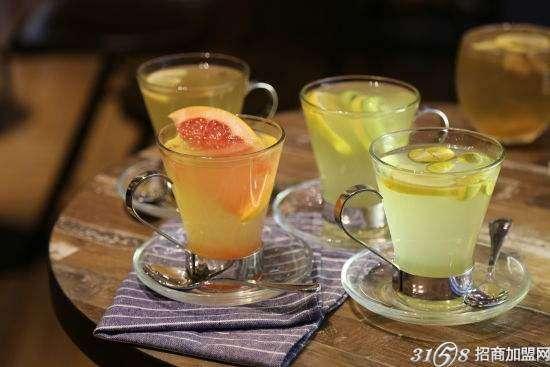 广东奶茶加盟连锁