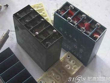 骆驼祥子铅酸电池修复