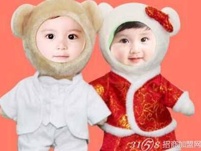 北京72变3d人面玩偶
