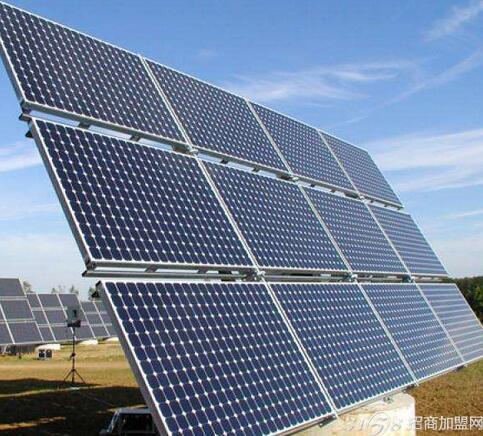 做太阳能光伏发电市场怎么样
