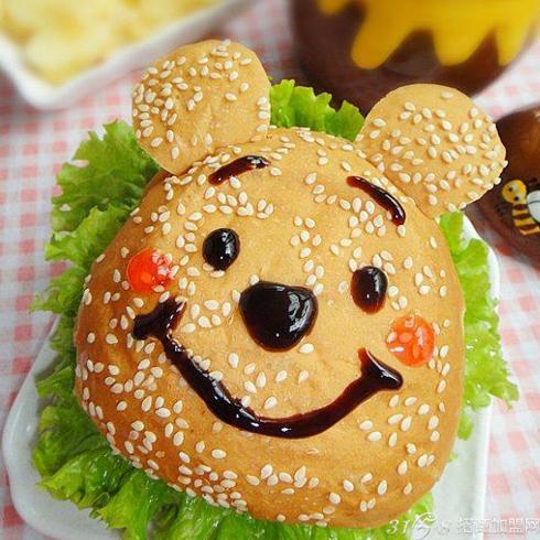 儿童餐厅加盟店排行榜