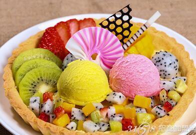 冰雪大王冰淇淋加盟店好做吗?
