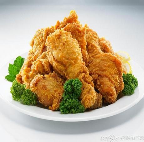 咔咔优炸鸡有哪些特色
