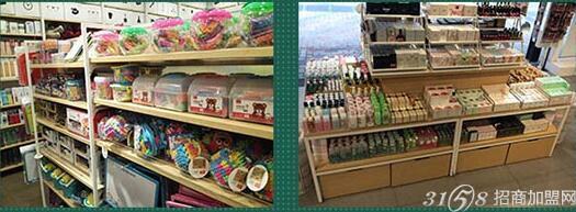如何开一家有创意的实体超市?创意生活百货超市可以帮你