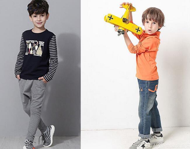 中国童装品牌排行