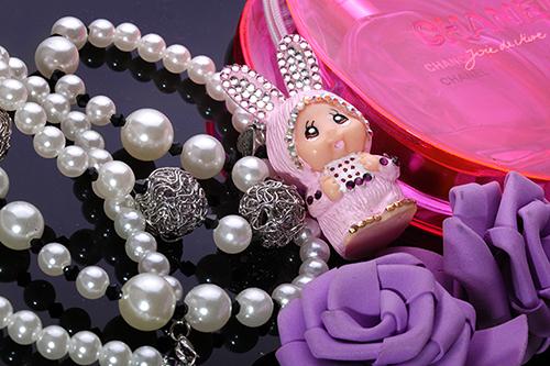 珠宝连锁店