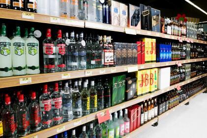 万福客进口商品超市容易经营吗