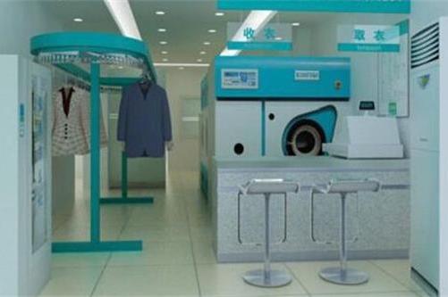 开洗衣店有前景吗,洗衣店加盟哪个好