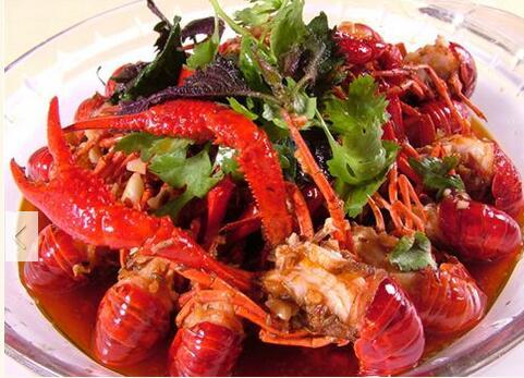 忆虾缘老长沙龙虾馆
