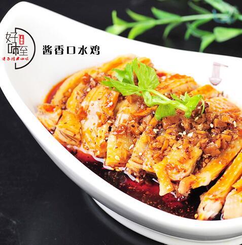 济南黄焖鸡米饭加盟