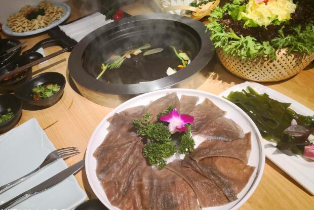 腩潮鲜牛腩火锅市场怎么样