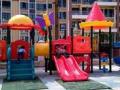 儿童亲子乐园加盟 淘嘻乐顺应市场